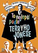 To nejlepší podle Terryho Jonese (2006)