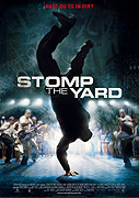 Divoký Stomp (2007)