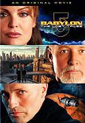 Babylon 5: Hlasy v temnotě (2007)