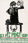 Za pět minut sedm (1964)