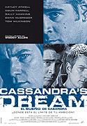 Kasandřin sen (2007)