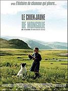 Jeskyně žlutého psa (2005)