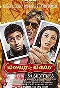 """Bunty a Babli<span class=""""name-source"""">(festivalový název)</span> (2005)"""