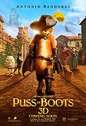 Kocour v botách (2011)