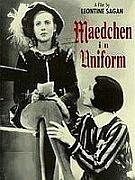 Dívky v uniformě (1931)
