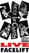 Alice in Chains: Live Facelift (1991)