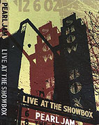 Pearl Jam: Live at the Showbox (2003)