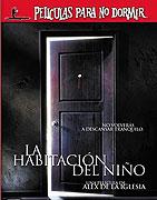 Películas para no dormir: La habitación del niño (2006)