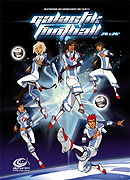Galactik Football (2006)