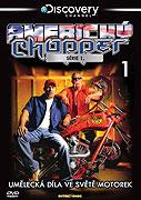 Americký chopper (2003)