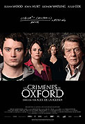 Oxford Murders, The (2008)
