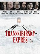 Transsibiřský expres (2008)