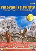 Putování se zvířaty: Sportovní rekordy (2004)