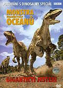 Putování s dinosaury - Monstra pravěkých oceánů (2003)