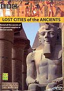 Ztracená města starověku (2006)