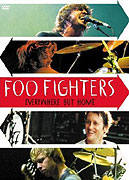 Foo Fighters: Everywhere But Home (2003)