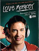 Love Monkey - Hoch se zlatým uchem (2006)