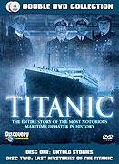 Titanic: Untold Stories (1997)