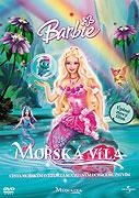 Barbie mořská víla (2006)