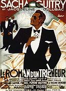 Roman d'un tricheur, Le (1936)