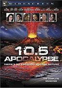Deset a půl stupně: Apokalypsa (2006)