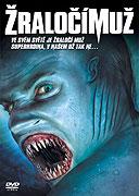Žraločí muž (2005)