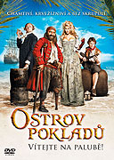 Ostrov pokladů (2007)
