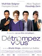 Hra pro čtyři (2007)