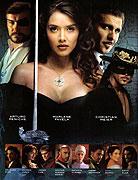 Zorro: Meč a růže (2007)