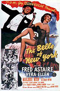 Belle of New York, The (1952)