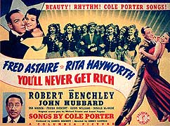 Nikdy nezbohatneš (1941)