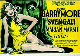Hypnotizér (1931)