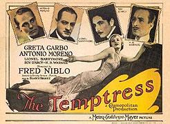 Žena upír (1926)