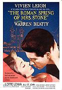 Římské jaro paní Stoneové (1961)