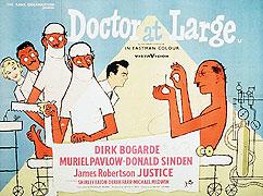 Doktor hledá místo (1957)