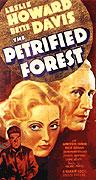 Zkamenělý les (1936)