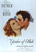 Zahrada Allahova (1936)
