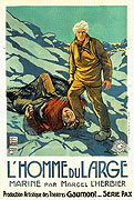 Homme du large, L' (1920)