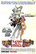 Love Is a Ball (1963)