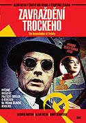 Zavraždění Trockého (1972)