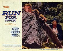 Útěk do bezpečí (1955)