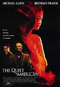 Tichý Američan (2002)