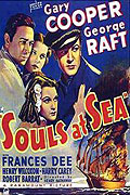 Loď ztracených duší (1937)