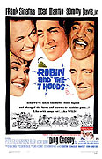 Robin a 7 maskovaných (1964)