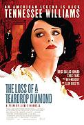 Ztráta diamantové slzy (2008)