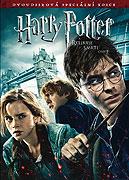 Harry Potter a Relikvie smrti - část 1 (2010)