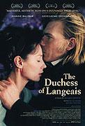Nesahejte na sekeru (Vévodkyně z Langeais) (2007)