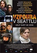 Vzpoura v Seattlu (2007)