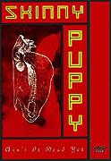 Skinny Puppy: Ain't It Dead Yet? (Live) (1989)