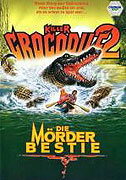 Killer Crocodile II (1991)